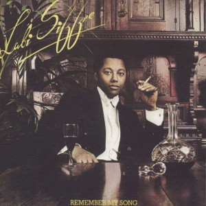 Labi Siffre - 1975 -  Remember My Song front