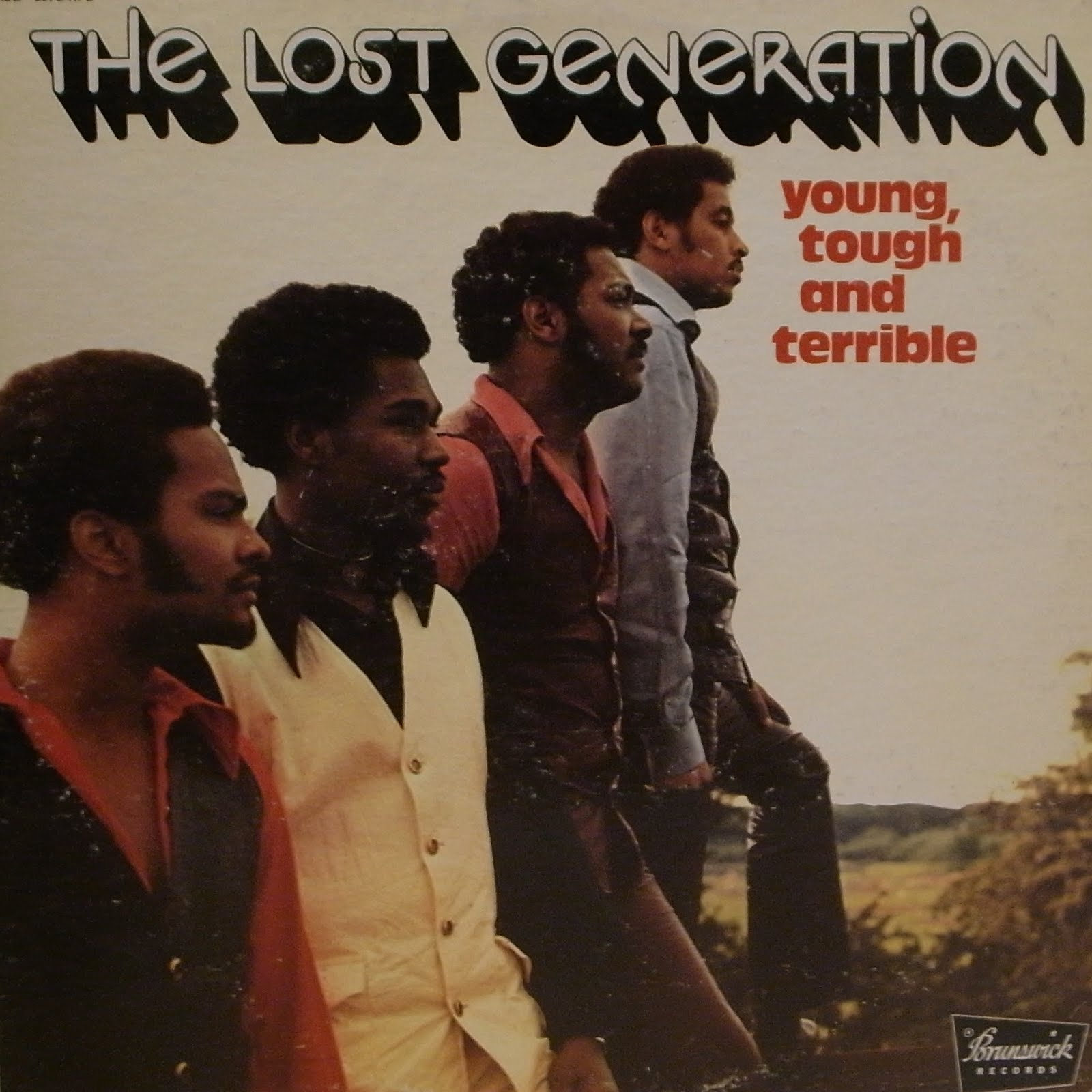 lost generation Official youtube channel for lost generation from nashville tennessee we are a rock / hard rock / classic metal original band we love all music especially.