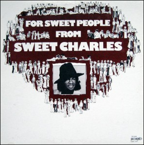 sweet charles for sweet people front