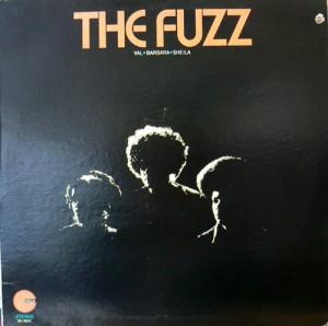 the fuzz 1971 the fuzz