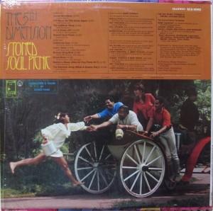 5th dimension - 1968 - stoned soul picnic back