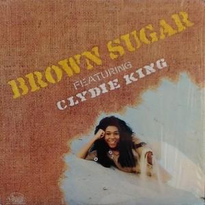 Brown Sugar Featuring Clydie King – Brown Sugar
