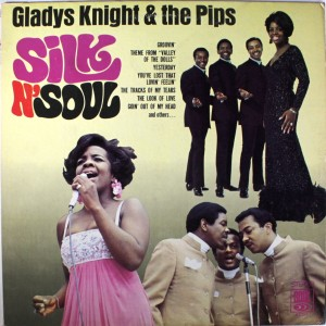 Gladys & the Pips