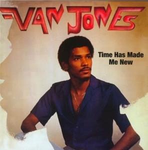 Van Jones – Time Has Made Me New