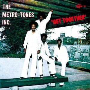 the Metro Tones front