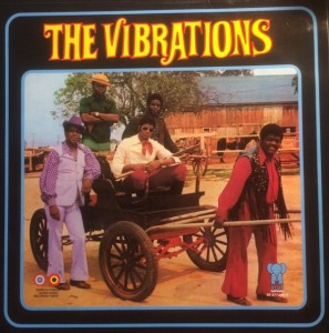 the vibrations - good vibrations (1)