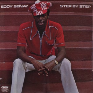 Eddy Senay Step By Step front