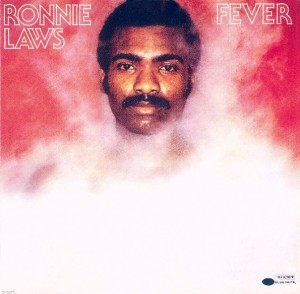Ronnie Laws - Fever front