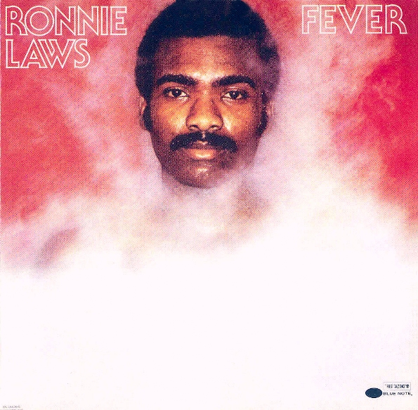 Black and Funk Ronnie-Laws-Fever-front