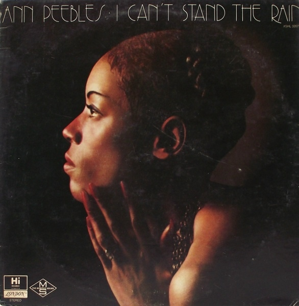 Ann Peebles - 1974 - I Can't Stand The Rain Free Download