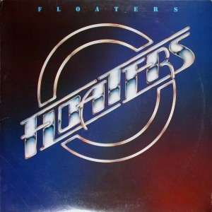 Floaters - Float On (1977) front