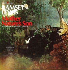 Ramsey Lewis Mother's Nature Son back