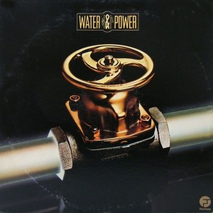 Power & Water 1975 lp front cover