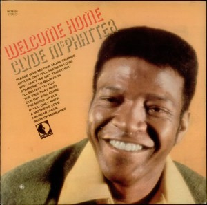 Clyde-McPhatter-Welcome-Home front