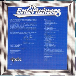 the-entertainers-1983-back