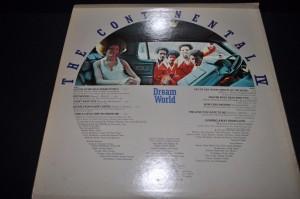 The Continental IV - 1972 - Dream World
