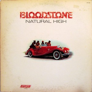 Bloodstone Natural High front