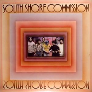 South Shore Commission front