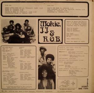 Mokie, J.J. & R.O.B. – Speed Of Light back