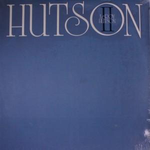 leroy hutson II front