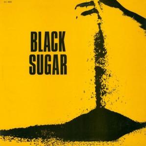 Black Sugar front