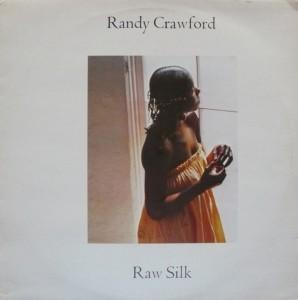 Randy Crawford Raw Silk front