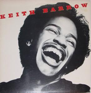 keith barrow - 1977 - keith barrow