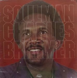 Charles Brimmer Soulman front