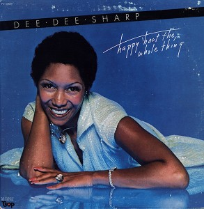 Dee Dee Sharp Happy 'bout The Whole Thing front