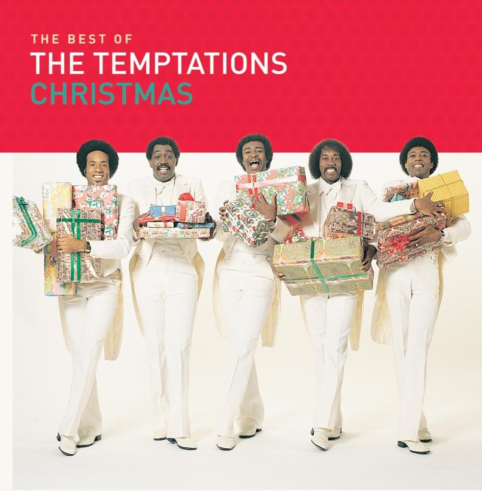 the temptations the best of the temptations christmas - Best Christmas Cd