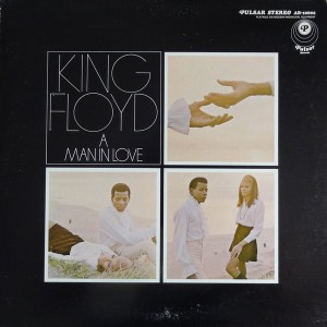 king floyd a man in love front