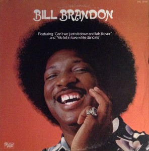 Bill Brandon front