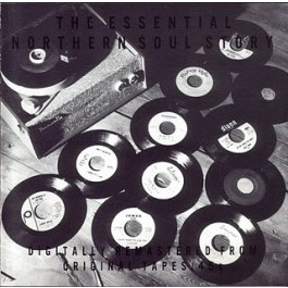 VA - The Essential Northern Soul Story