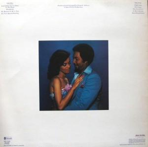 Marilyn McCoo & Billy Davis Jr. The Two of Us back