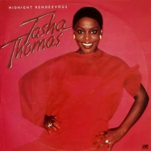 TASHA THOMAS - 1978 - MidnightRendezvous'78 Atlantic) front