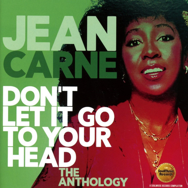 Jean Carn - 1978 - Happy To Be With You Free Download | Funk My Soul